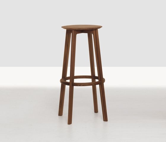 Counter stools | Seating | 1.3 Bar | Zeitraum | Kihyun Kim. Check it out on Architonic