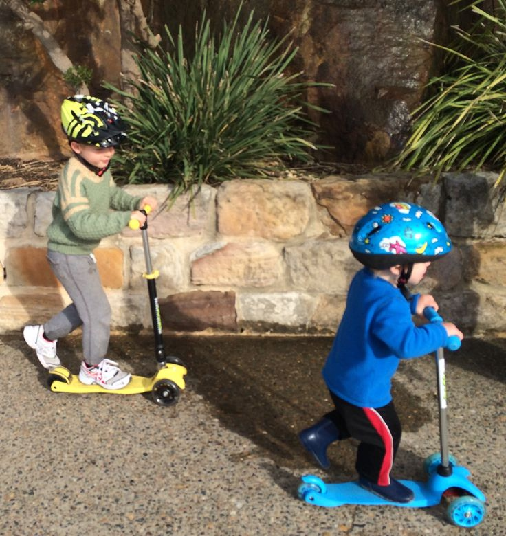 Looking for that perfect Christmas present?  Zoomy Leisure has scooters in many different colours and several sizes to suit kids from 2 to 8! Free shipping across Australia. www.zoomy.com.au
