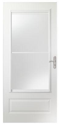 My Custom-Designed Andersen Storm Door
