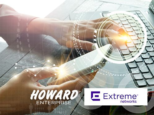 With Extreme's multi-vendor identity and access control solution for wired and wireless users, agencies can ensure that only the right users have access to the right information from the right place at the right time. . . . . #extreme #networks #cloudbased #network #solutions #technology #devices #wireless #data #usage #costeffective #security #access #control #IT #management #software #engagement #howard #partner #yeswedothat