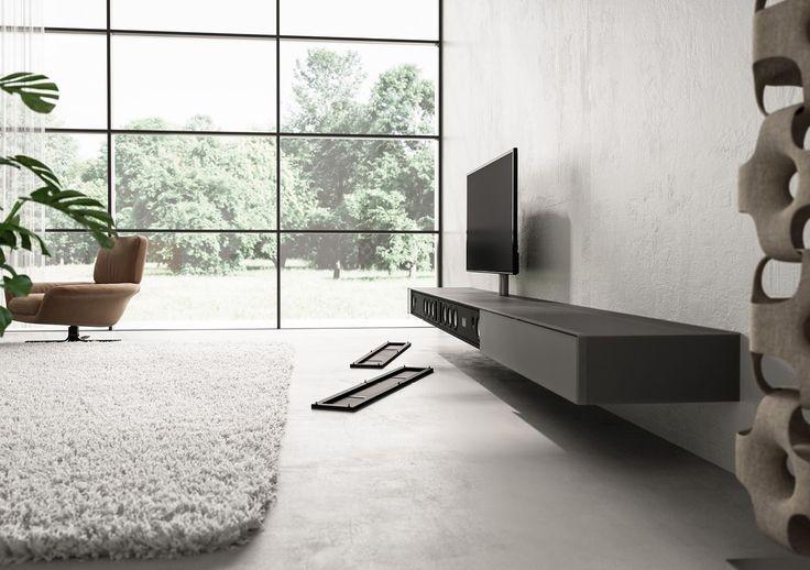 Tv meubel spectral.nl
