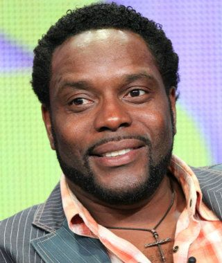 """The Walking Dead"" recruits Chad Coleman, an alum of ""The Wire,"" for the fan favorite role of Tyreese to be introduced in Season 3."