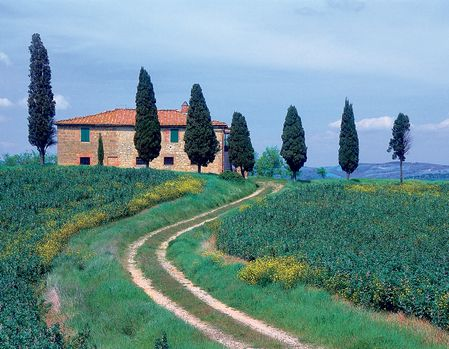 beautiful TuscanyThe Roads, Buckets Lists, Favorite Places, Vacations Spots, Beautiful Places, Places I D, Tuscany Italy, Tuscany Travel, Tuscan Villas