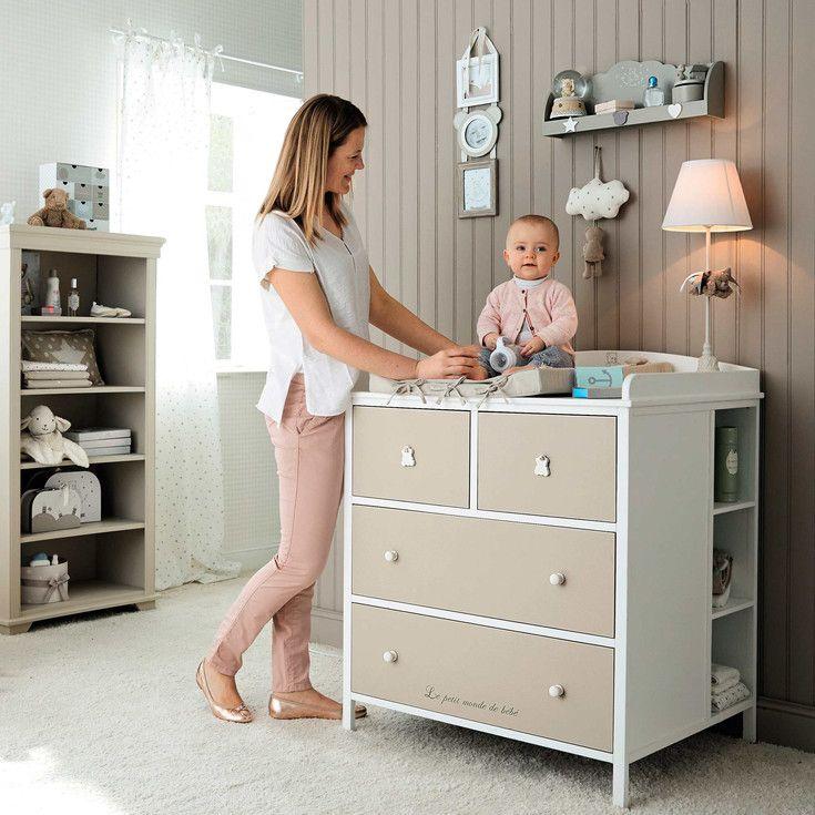 m s de 25 ideas incre bles sobre maison du monde enfant en pinterest maison du. Black Bedroom Furniture Sets. Home Design Ideas