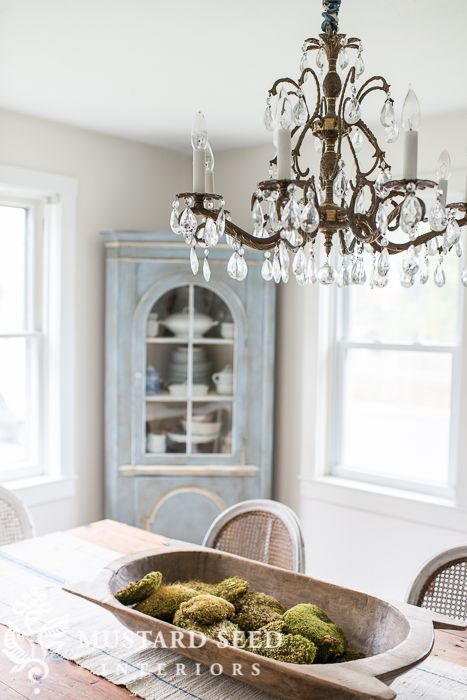 680 best images about home paint on pinterest - Mustard seed interiors ...