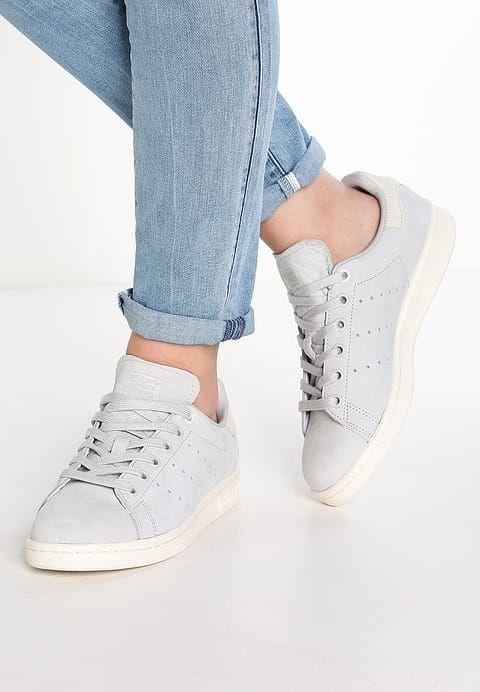 sports shoes be603 ebc2c adidas stan smith damen zalando