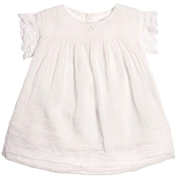 Achetez sur internet notre Robe MC dentelle *Baby/Kids* 5-6 ans