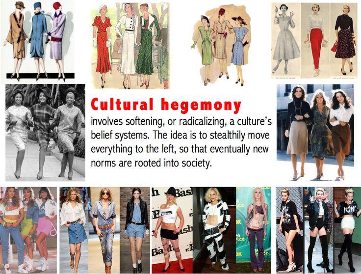 Lady paradigm world domination