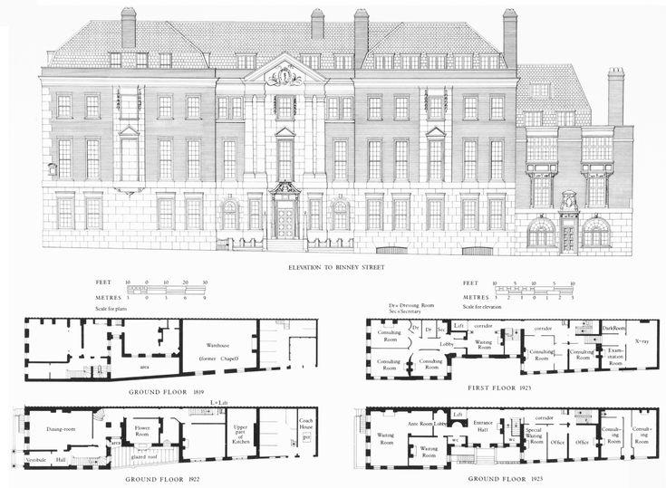 1468 best classique images on pinterest house design for Architecture classique
