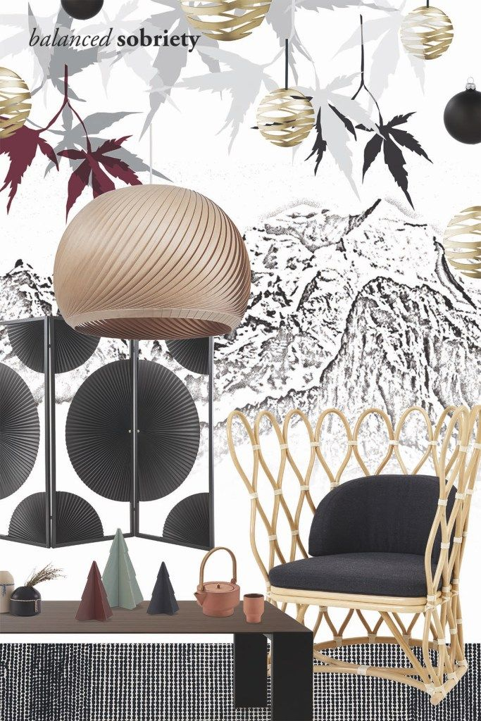Xmas Decorating Ideas 2019 Holiday Decorating Trends for 2019   The Design Tourist | Interior