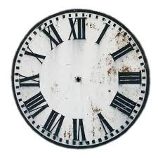 printable clock face - Google-Suche