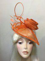 Talia - Orange