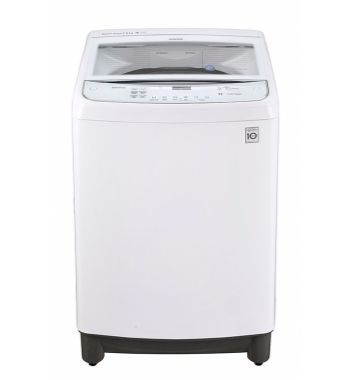 7.5kg Top Load LG Washing Machine WTG7532W hero