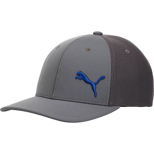 Fancaps - Performance Mesh flexfit Cap Grey, $39.95 (http://www.fancaps.com.au/performance-mesh-flexfit-cap-grey/)