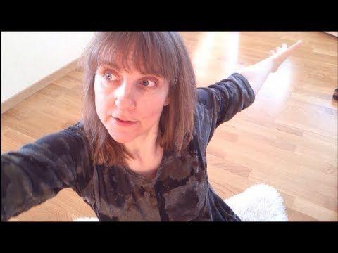 Min egen typ av yoga http://tankdigdittliv.helandetankar.se/minegentypavyoga.html