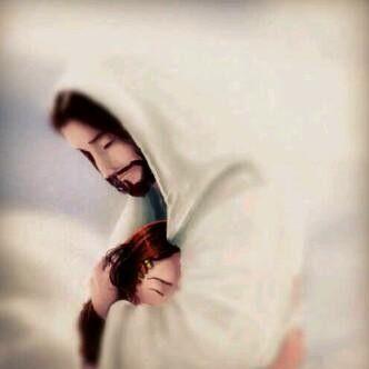 Jesus Love Me...