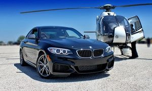 Luxury Car Rental Santa Ana