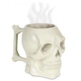 Hrnek Lebka / bone head cup
