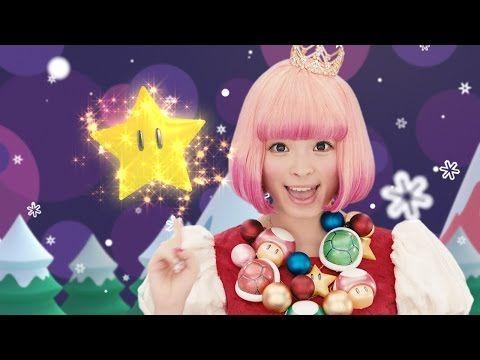 Kyary Pamyu Pamyu / きゃりーぱみゅぱみゅ New Nintendo DS Commercial - Newニンテンドー3DS 特別版CM 冬のソフトラインナップ篇