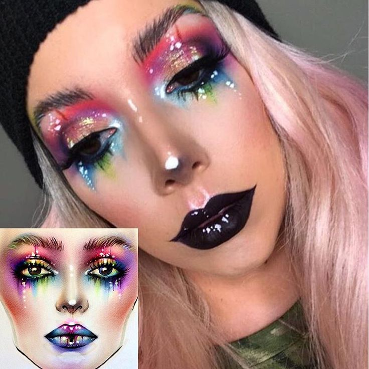 #artistmilk1422 #artist @lustrelux  It's a miracle when your job likes a girl, whose fan you are! Thank You so much @lustrelux  I'm so happy!!!  #amazingmakeupartist  @lustrelux ✨ #artist@milk1412 #mylove #myart #myartistcommunity #myartistcommunityrussia #makeup #makeupart #makeupstar #makeupartist #makeuplover #macfacechart #luck #facechartartist #fashion #facechart #facechartart #faceart #визажист #макияж #макфейсчарт #фейсарт #фейсчарт #creative #creativemakeup #amazing #beautiful