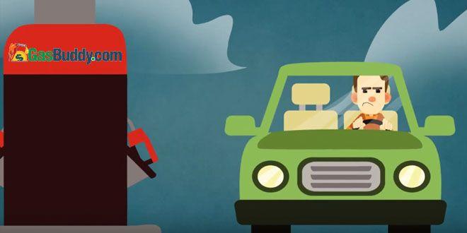 Encontrando precios de gasolina barata con GasBuddy App http://j.mp/1O8Dcrw |  #Android, #Apps, #GasBuddy, #Gasolina, #IOS, #WindowsPhone