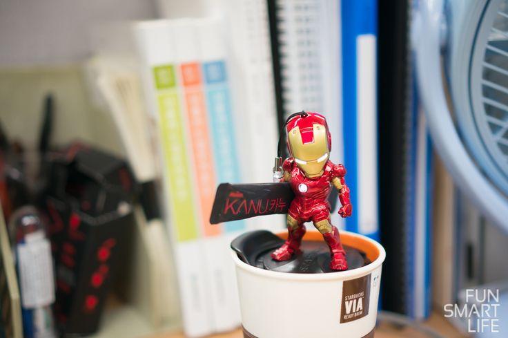 Iron Man 3 Mini Figures
