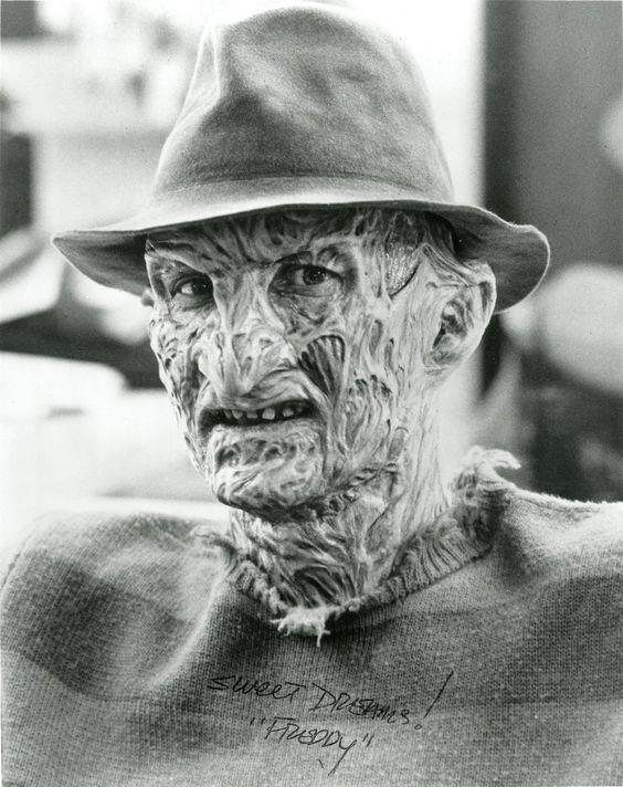 """slashercinema: """"a nightmare on elm street (1984 ..."""