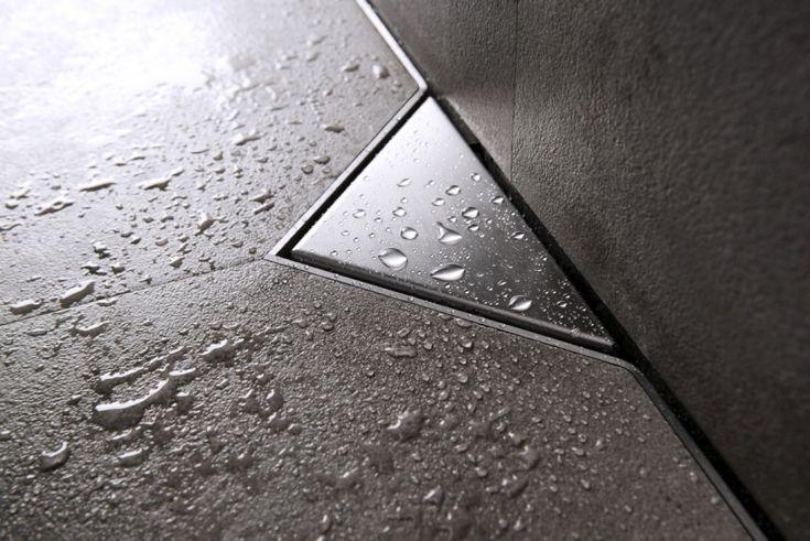 Easy Drain S-line | Linear Shower Drain