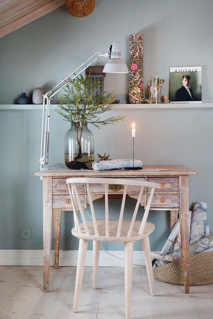 Christmas in the old Swedish farm Contemporary house