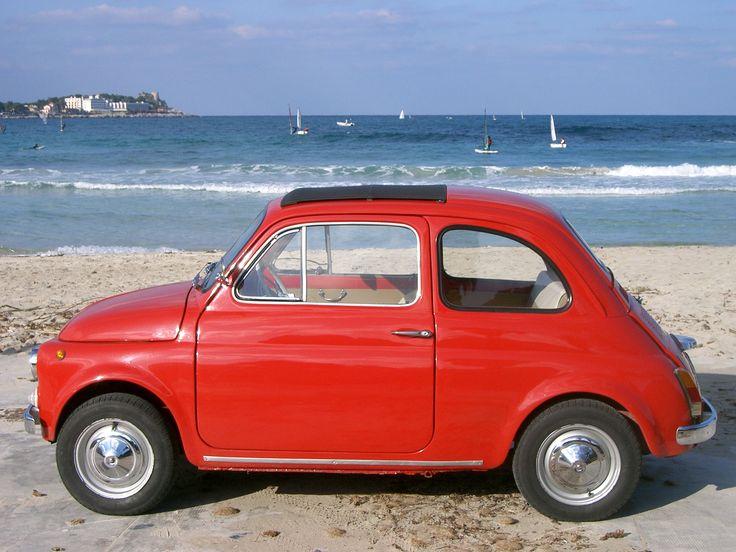 """A Gaeta il """"500 DAY"""", il raduno di Fiat 500 e Vespe Piaggio"""
