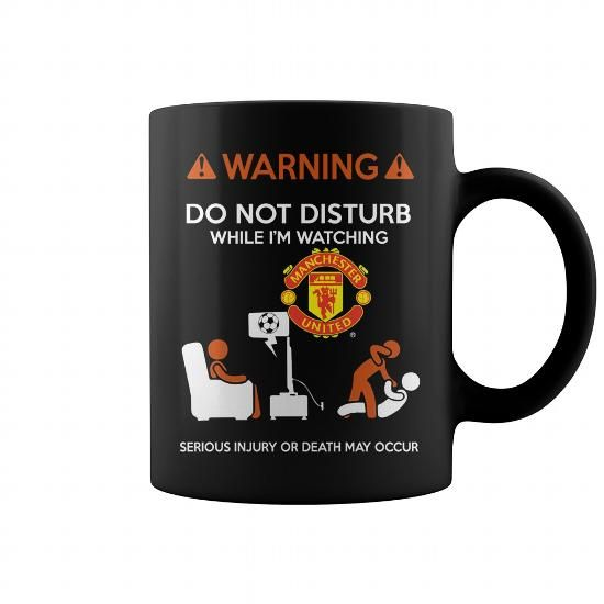 Awesome Tee MANCHESTER UNITED Shirts & Tees