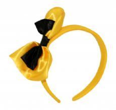 The Wiggles - Yellow Emma Head Band | Merchandise | ABC Shop