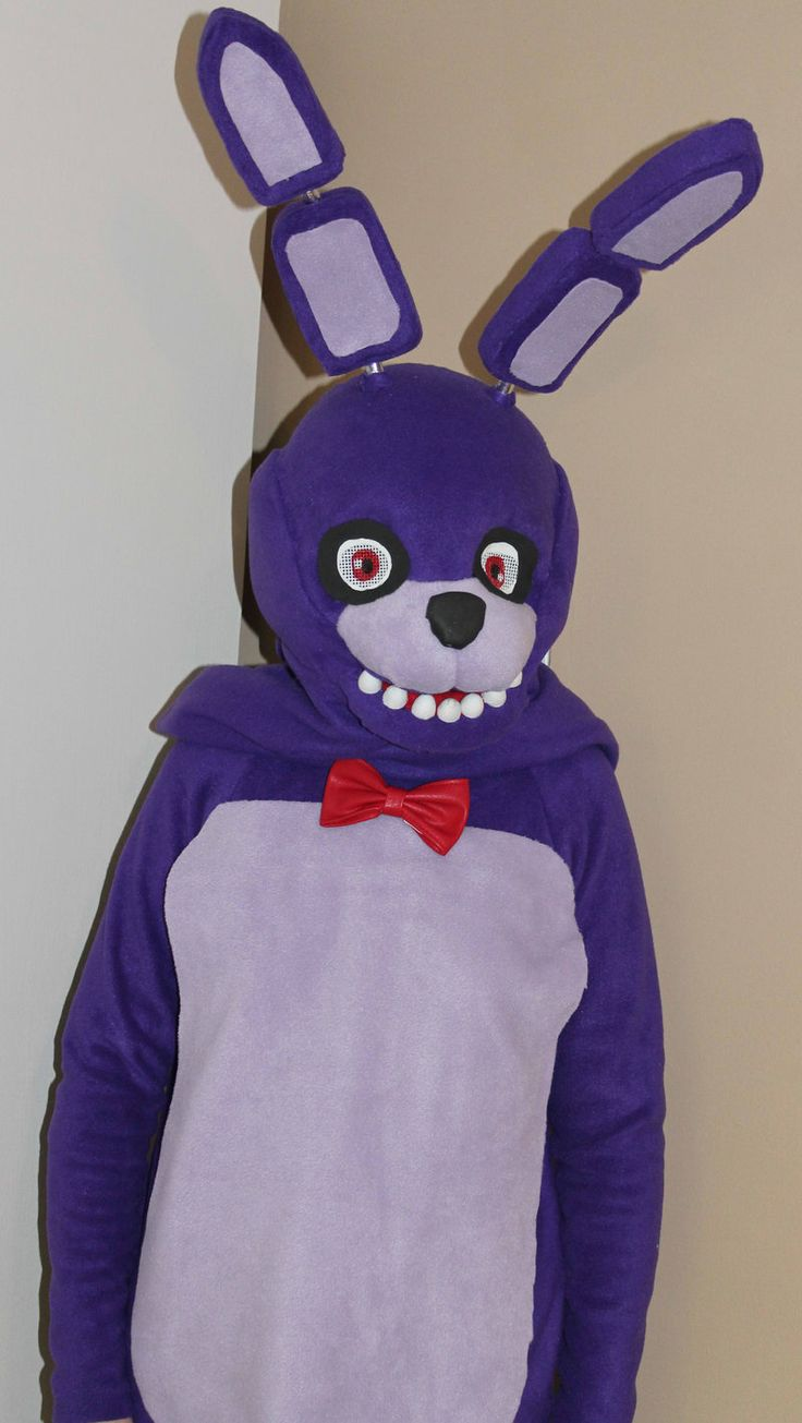 Fnaf bonnie costume for sale - Bonnie Costume Fnaf Google Search