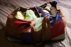 Top 10 Things to Pack for the Hospital for expectant adoptive parents (domestic adoption)
