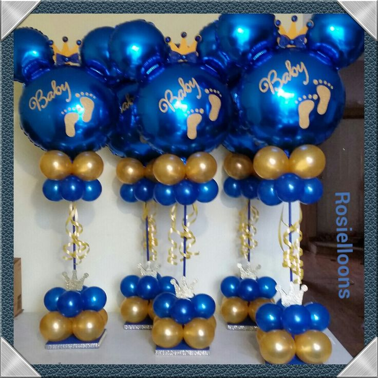 Ideas about baby shower balloons on pinterest girl