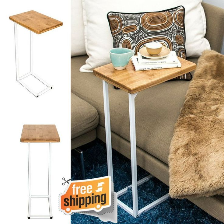 This modern Coffee Sofa Side Table is characterized by elegance and simplicity in equal measure. The Coffee Sofa Side Table is the perfect complement to your sofa and fits perfectly in both modern and traditional settings. | eBay!