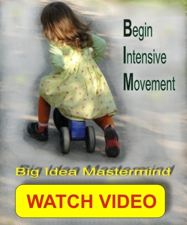 Blog - Big Idea Mastermind for You  http://bigideamastermind.com/newmarketingidea?id=bimforyou
