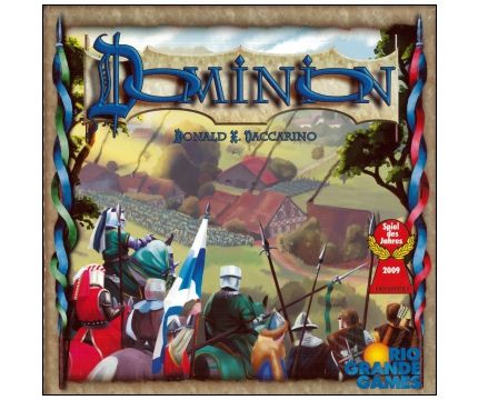 Dominion (ENG) 279 kr
