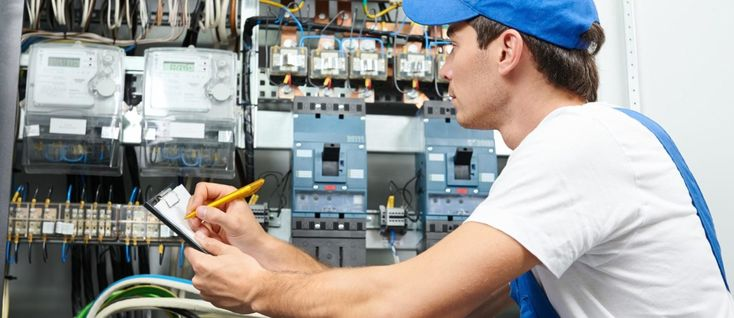 11 best Circuit Breaker Panel Electrician images on Pinterest Home - cout plomberie maison neuve