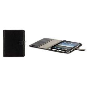 Griffin Technology Elan Passport Borsa in pelle sintetica per Apple iPad, colore: Nero.  Custodia per iPad ad un prezzo scontato addirittura del 58%: soltanto €21,18 risparmiando ben 29€! Solo su Amazon. #ipad #amazon #offerte #cover #case #tablet