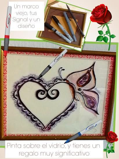 Una frase con la que la recuerdes o una que ella suela decir mucho, un poema, una caricatura, ¡escribe y dibuja lo que tú quieras, será el mejor recuerdo!  #EsDeAzor