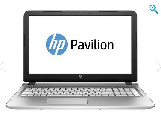 Soldes Pc Portable HP pas cher, achat HP Pavilion 15-ab226nf prix Soldes Boutique HP 719.20 € TTC au lieu de 899 €