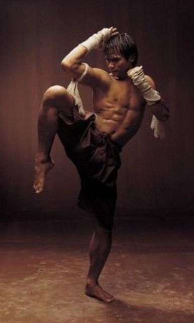 Japanom Yeerum, formerly Tatchakorn Yeerum or Phanom Yeerum. Better known internationally as Tony Jaa, in Thailand as Jaa Phanom