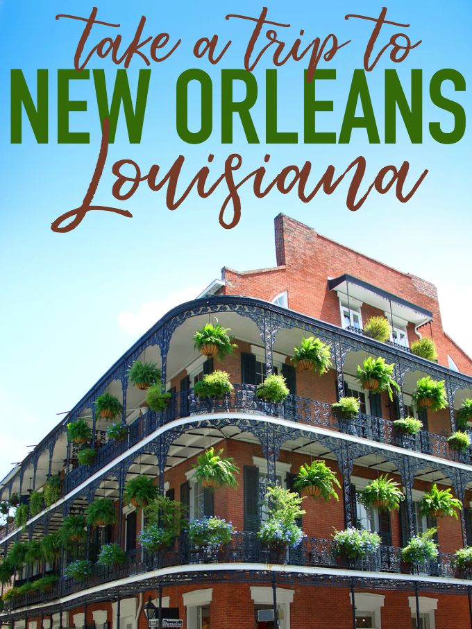 The 25 best trip to new orleans ideas on pinterest new for Things to see new orleans