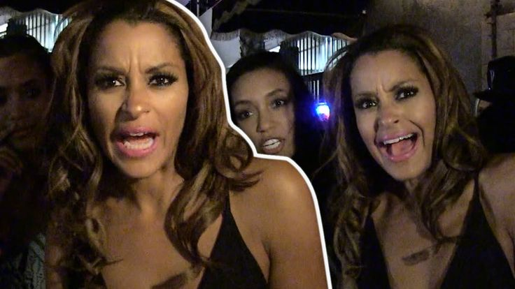 Claudia Jordan: I'm Not A Skanky Girl!
