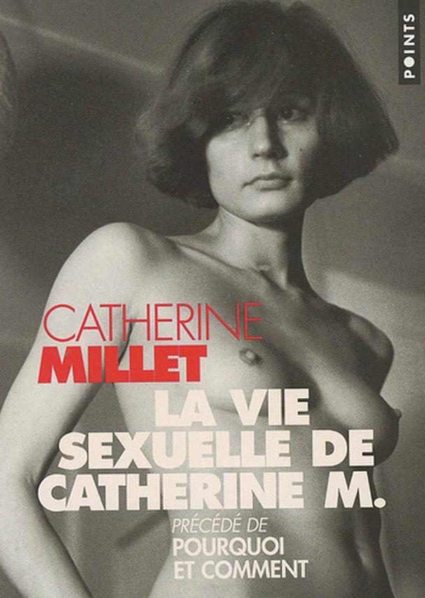Litt List : 10 livres hot pour cet été - Parce que les romans coquins ne sont pas réservés à l'unique usage des hommes, Glamour vous a concocté une sélection de livres dédiés à l'érotisme vu (et vécu !) par les femmes. En savoir plus sur http://www.glamourparis.com/culture/livre-a-lire/diaporama/litt-list-10-livres-hot-pour-cet-ete/22533#!quot-la-vie-sexuelle-de-catherine-m-quot-de-catherine-millet#5xY1M42xKSmWGOMM.99