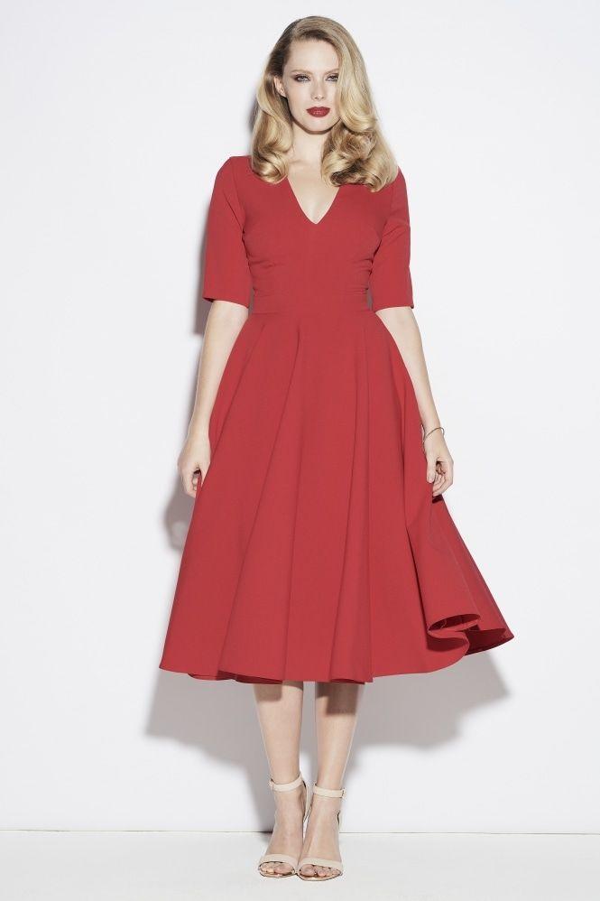 9d535e2c79a Myla Midi Dress