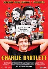 Charlie Bartlett, USA 2007, di Jon Poll