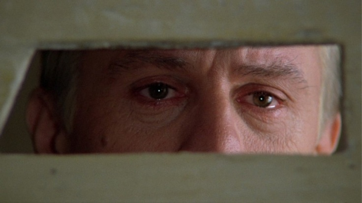 Robert De Niro in C'era una volta in America