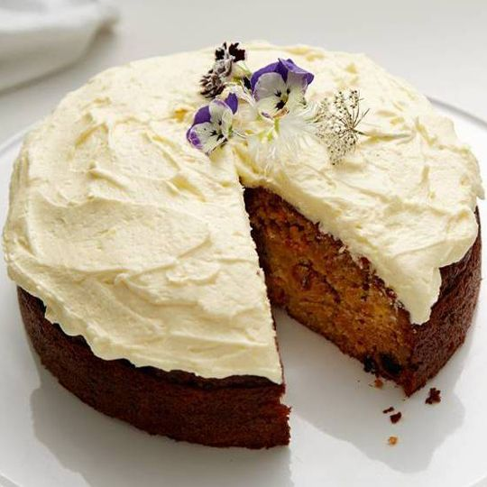 Free edmonds classic carrot cake recipe. Try this free, quick and easy edmonds classic carrot cake recipe from countdown.co.nz.